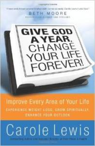 GiveGodaYearbookcover
