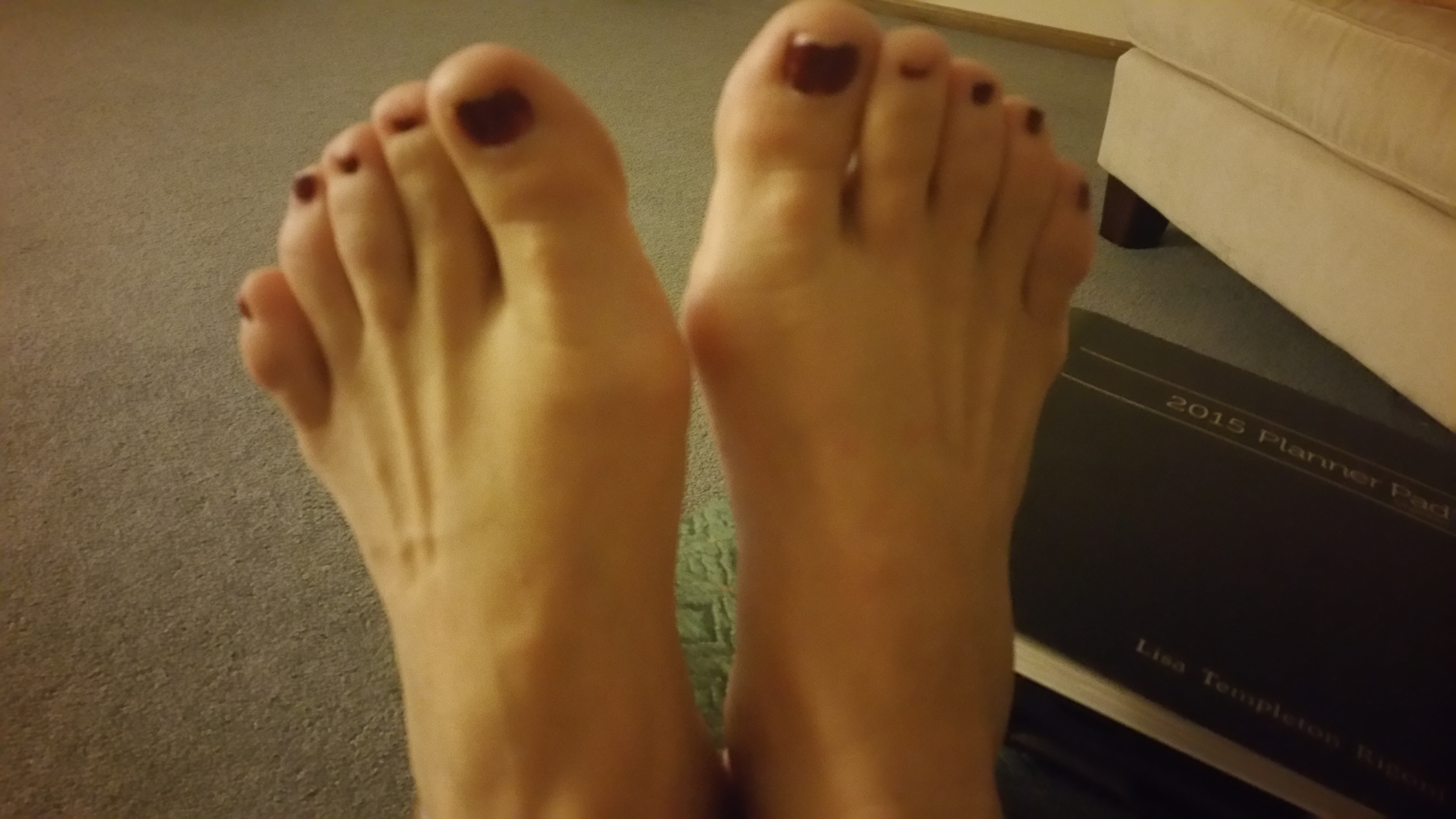 My Feet Are Foundation They Hold Me Up Help Balance Keep Grounded Allow To Have Strong Workouts Get Where Im Going